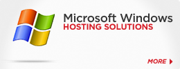 Managed Windows Dedicated Server