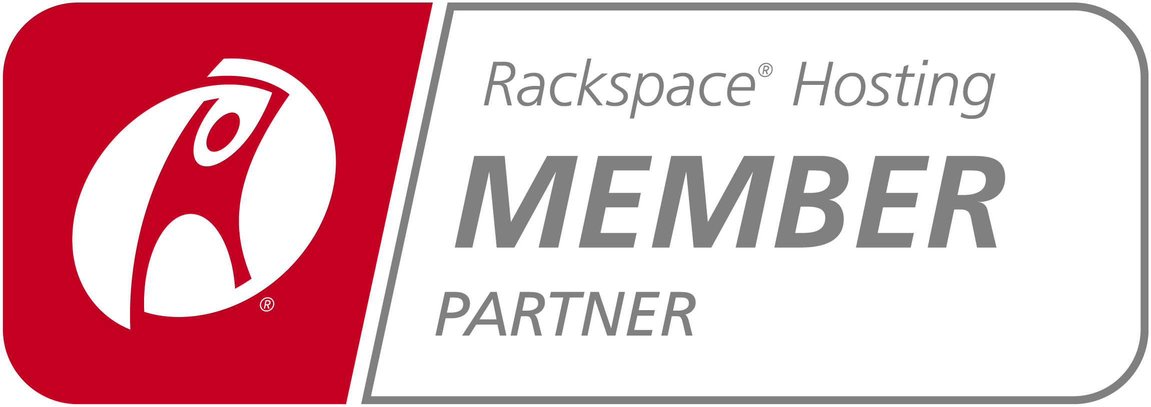 Rack Space Partner