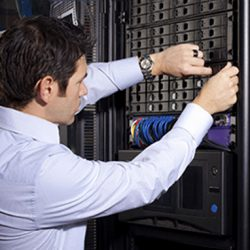 Hosting & Colocation Services
