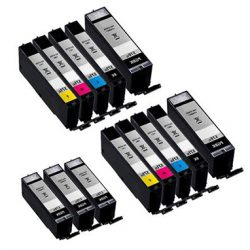 INK CARTRIDGE CANON