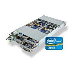 Intel Based Servers