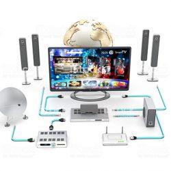 TV Peripherals