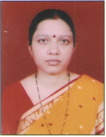 Rashmita Mishra