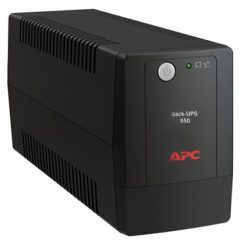 DC Power System and converters