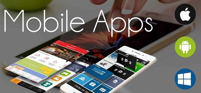 Convert your idea into stunning Mobile App